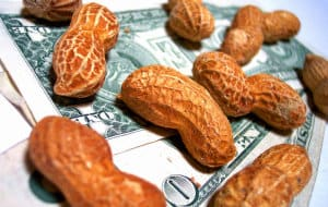 Money or Peanuts