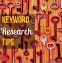 Keyword Research Tips - Is anyone reading your blog posts?