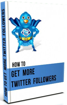 get twitter followers easily