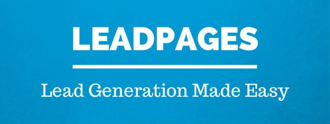 Image result for Leadpages Reviews