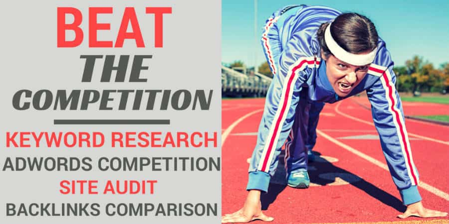 SEMRush Review - Keyword Research, Competition Analysis