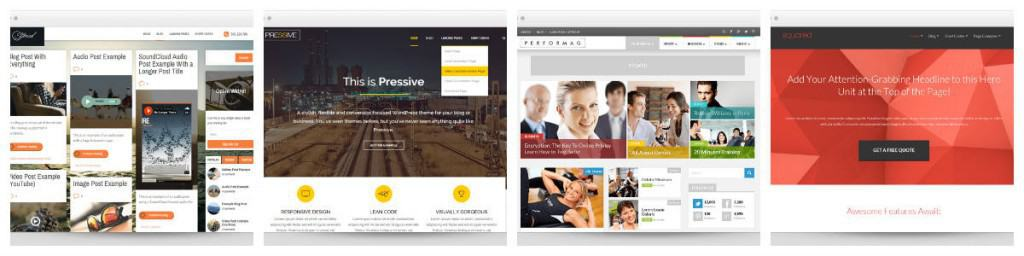 Thrive Themes Examples 1
