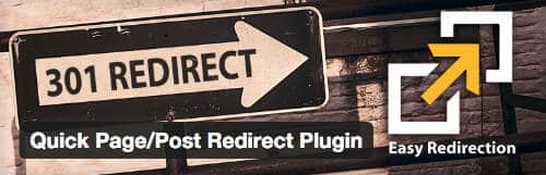Quick Redirect Plugin