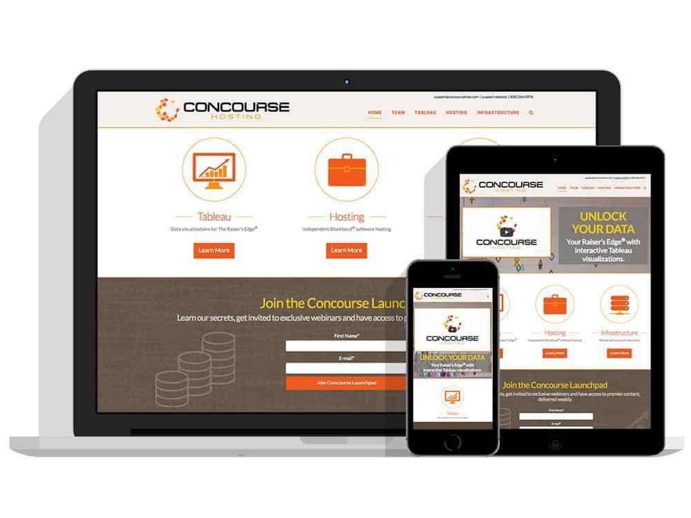 concoursehost.com