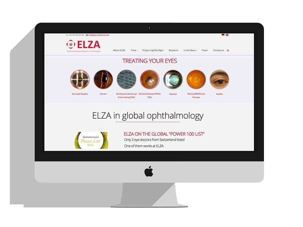 ELZA Institute