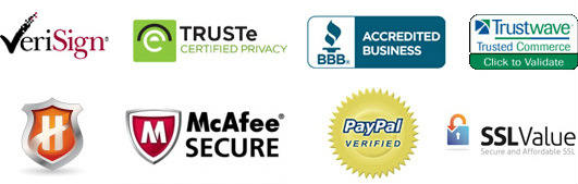 ecommerce trust seals