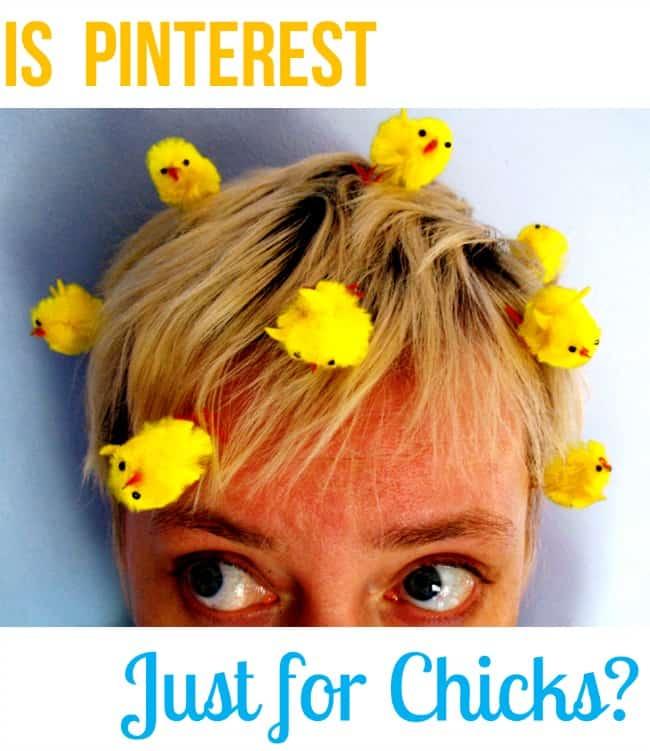 pinterest just chicks