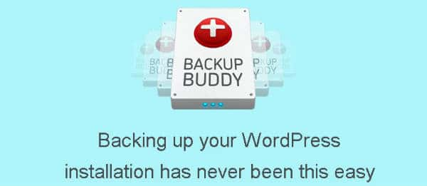 Backup Buddy iThemes