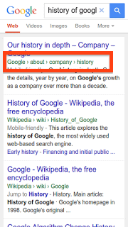 Google URL Schema Changes1