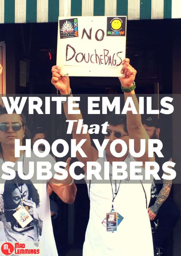 How to Write Effective Emails That Hook People
