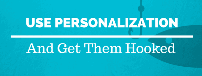 personalization-hooked