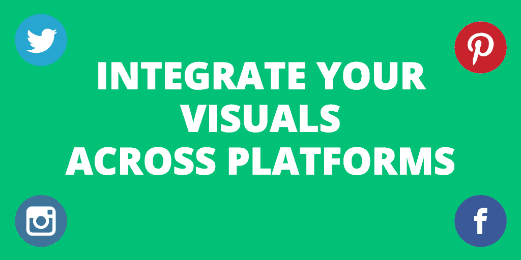 Visuals Across Platforms