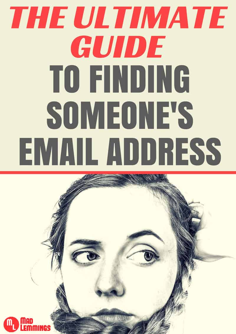 Learn how to easily from someone's email address with this epic guide