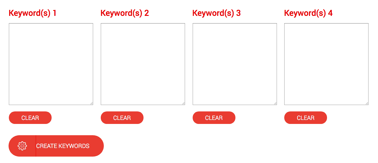 Keyword Modifiers Will Help You Beat The Competition On Google - Mad ...