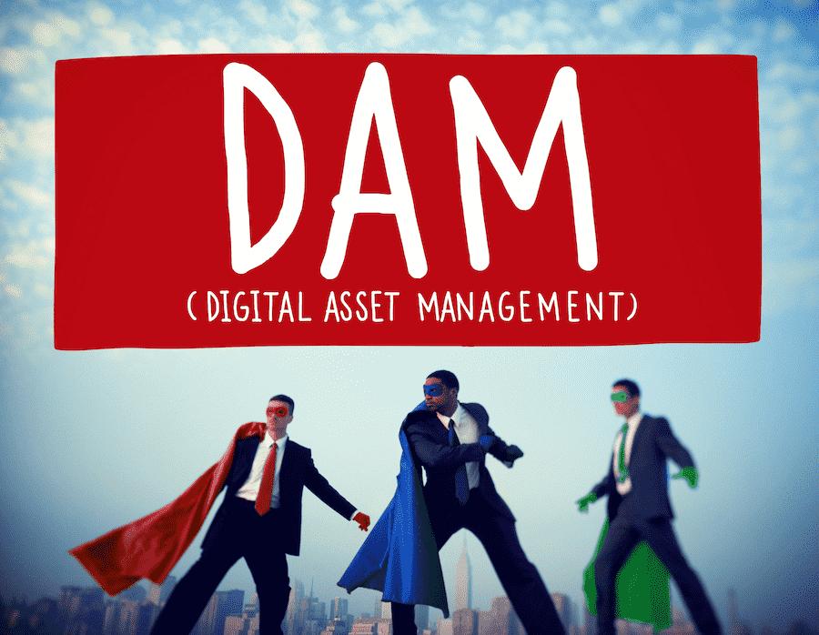 Digital Asset Management -